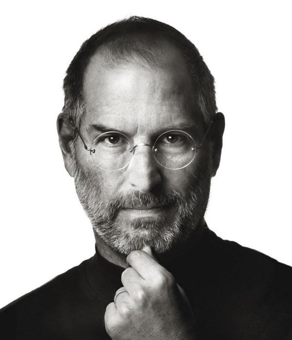 Портрет Стива Джобса. Неизвестная история всемирно ...