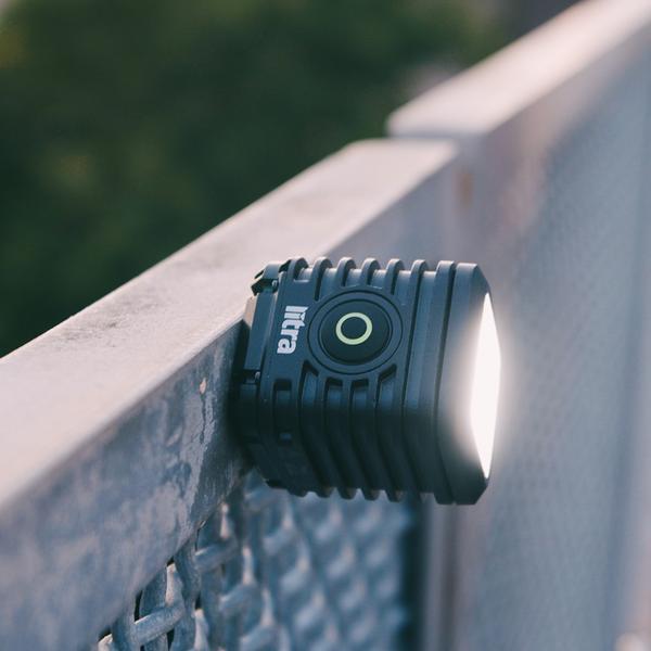 5 ความสะดวกใน Litra Torch 2.0 สำหรับการเดินทางท่องเที่ยวและถ่ายวิดีโอ