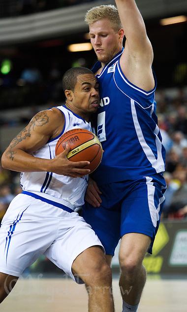 Great Britain v Iceland Eurobasket 2015 Qualifier – Recent