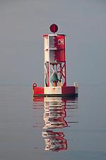 Castine Harbor Bell, Castine, Maine, US (Copyright © Roddy Scheer www.roddyscheer.com)