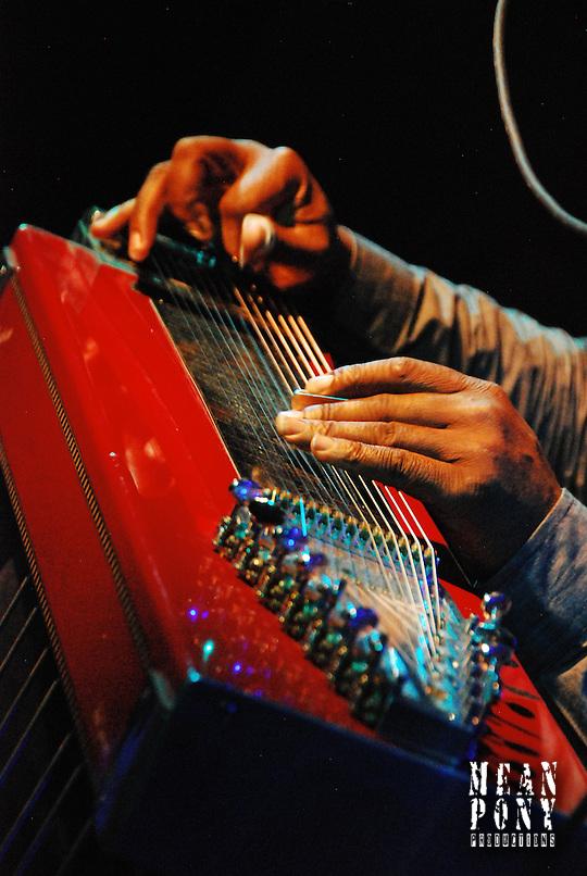 """""""Robert Randolph & the Family Band"""" @ House of Blues Foundation Room, Park City, Utah 01.24.11 (Steven Wittenberg)"""