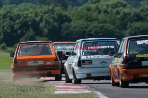 Danny Buxton – Ford Fiesta XR2 – Electrovape.co.uk XR Challenge & Scottish Fiesta Championship
