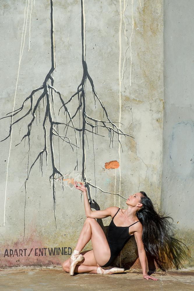 Elzanne Crause (Lauge Sorensen/© Lauge Sorensen (www.laugesorensen.com))