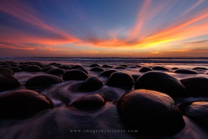 Mendocino Coast, California (Kyle Jones)