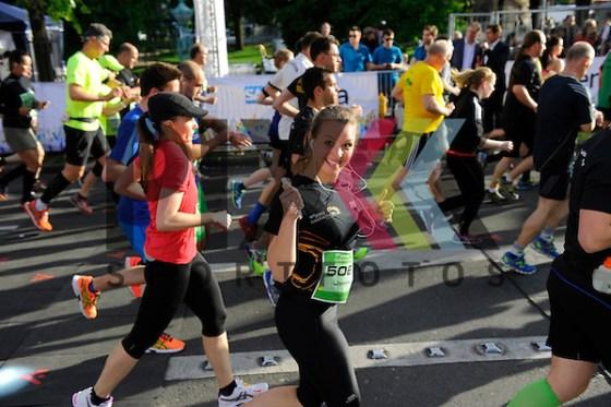 SAP Arena Marathon 09.05.2015. Foto © Rhein-Neckar-Picture *** Foto ist honorarpflichtig! *** Auf Anfrage in hoeherer Qualitaet/Aufloesung. Belegexemplar erbeten. Veroeffentlichung ausschliesslich für journalistisch-publizistische Zwecke. (Rhein-Neckar-Picture)