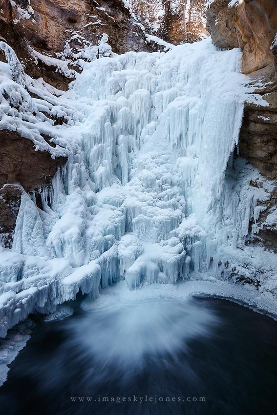 Banff National Park, Alberta, Canada (Kyle Jones)