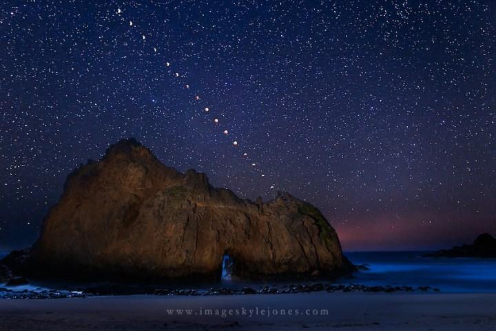 Big Sur, California (Kyle Jones)