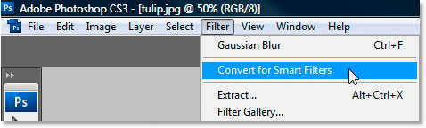 File - Convert For Smart Filters