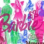 Cepillos muñeca Barbie