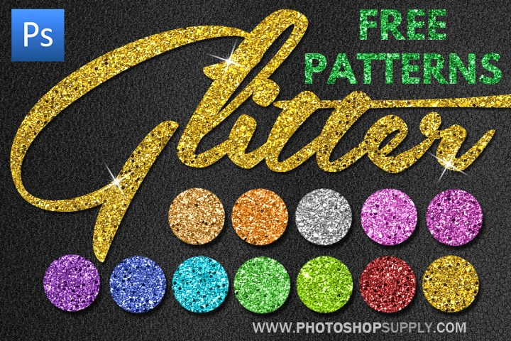 Gold Style Photoshop (FREE Download) ⚡️ Photoshop Supply