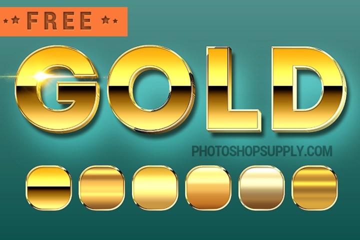 FREE) Glitter Patterns for Photoshop - Photoshop Supply