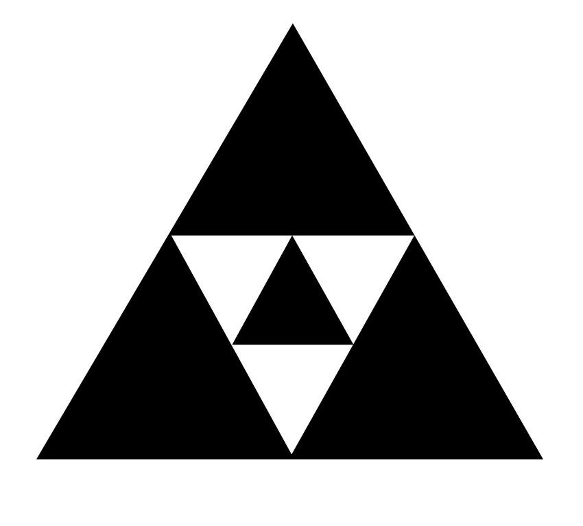 Triangle Shape Logo