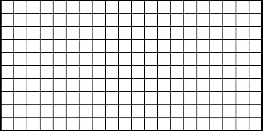 FREE) Grid Photoshop Brushes | Pattern, Texture & Brushes