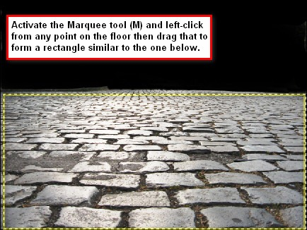 step2_select_using_the_marquee