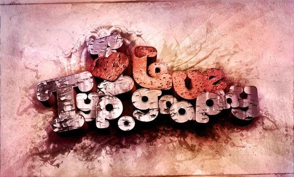 I_Love_Typography_by_Stadno