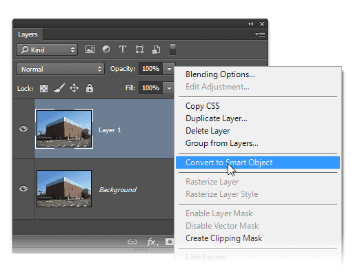 4 Useful Ways to Use Perspective Warp - Photoshop Tutorials