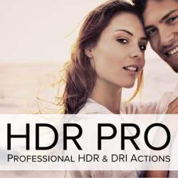 HDR Pro by SparkleStock