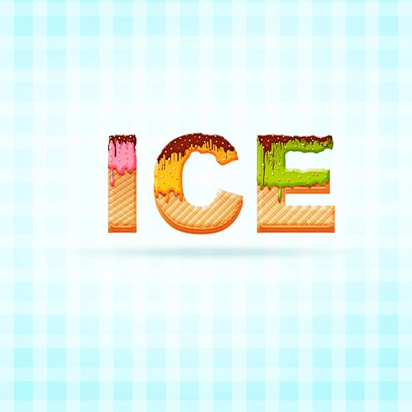 Create an Ice Cream Text Effect in Photoshop - Photoshop ...