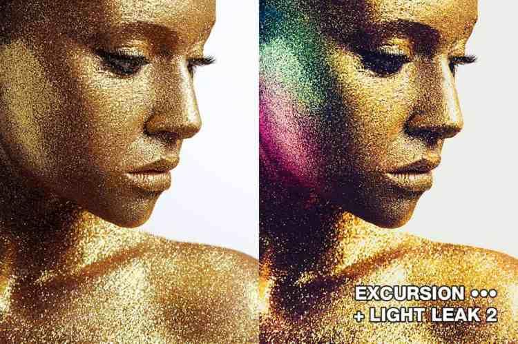 Free Download: 7 Premium Looks Lightroom Presets - Photoshop