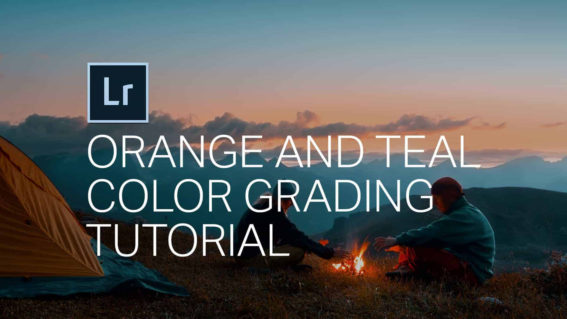 How to create the orange and teal look in adobe lightroom and how to create the orange and teal look in adobe lightroom and camera raw photoshop tutorials baditri Gallery