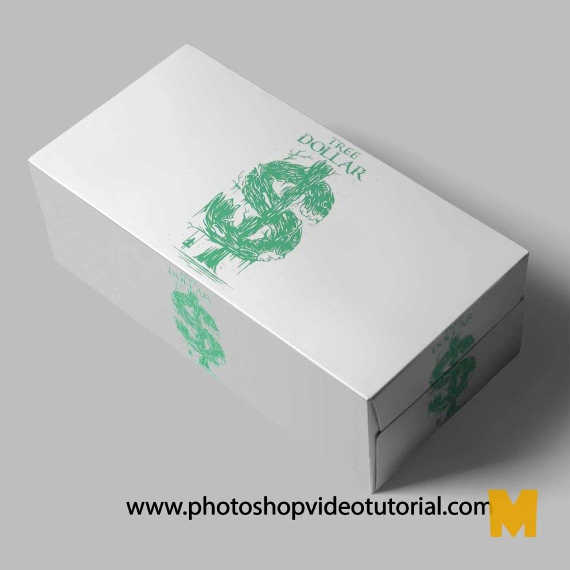 Download Free Download Rectangular Box Mockups | PSD Mockup | Free ...