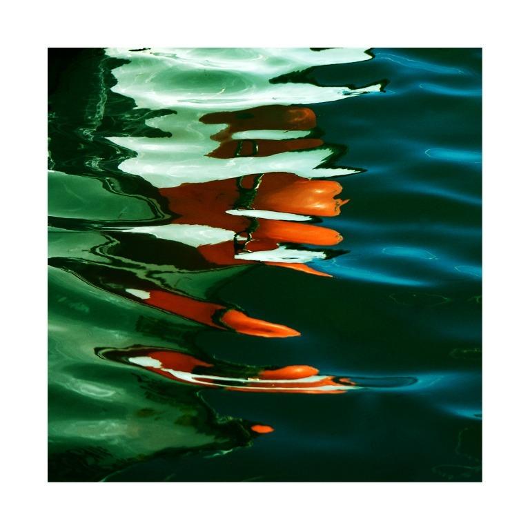 #12 La palette du canal