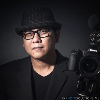 Reinhard - Filmmaker