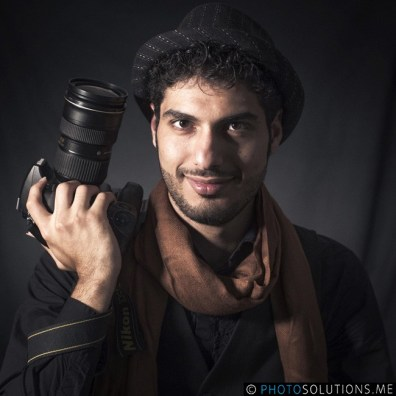 Ali - Photographer