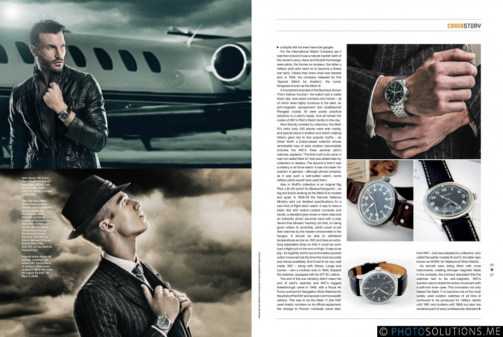 IWC cover story2