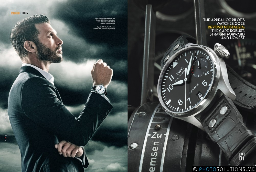IWC cover story7