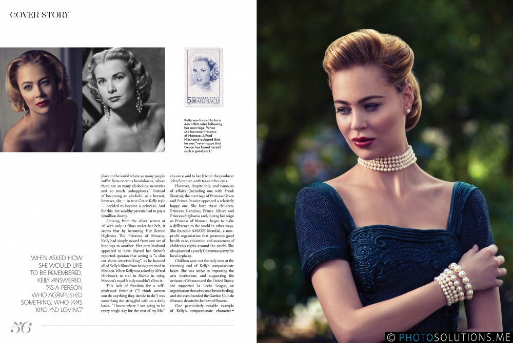 grace kelly story10