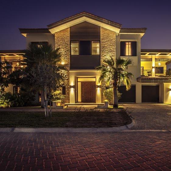 Architectural Photo & Film for Jumeirah Golf Estate Villa