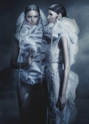 """Amato Couture """"Immaculate Abduction"""""""