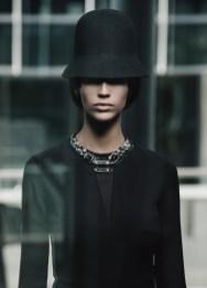 Alexandra Pianka for La Femme Magazine