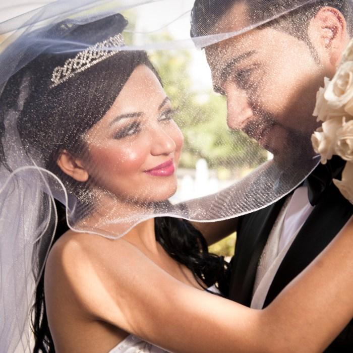 Mina & Alireza's Wedding
