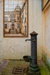 Public fountain, Calitri