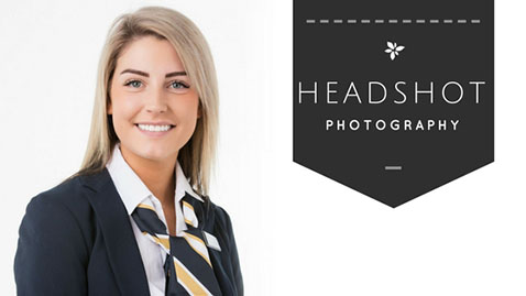 headshots melbourne mobile studio