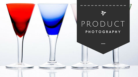 studio product photography