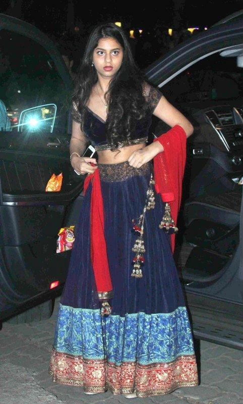 Shahrukh S Daughter Suhana Khan Unseen 10 Hot Amp Sexy