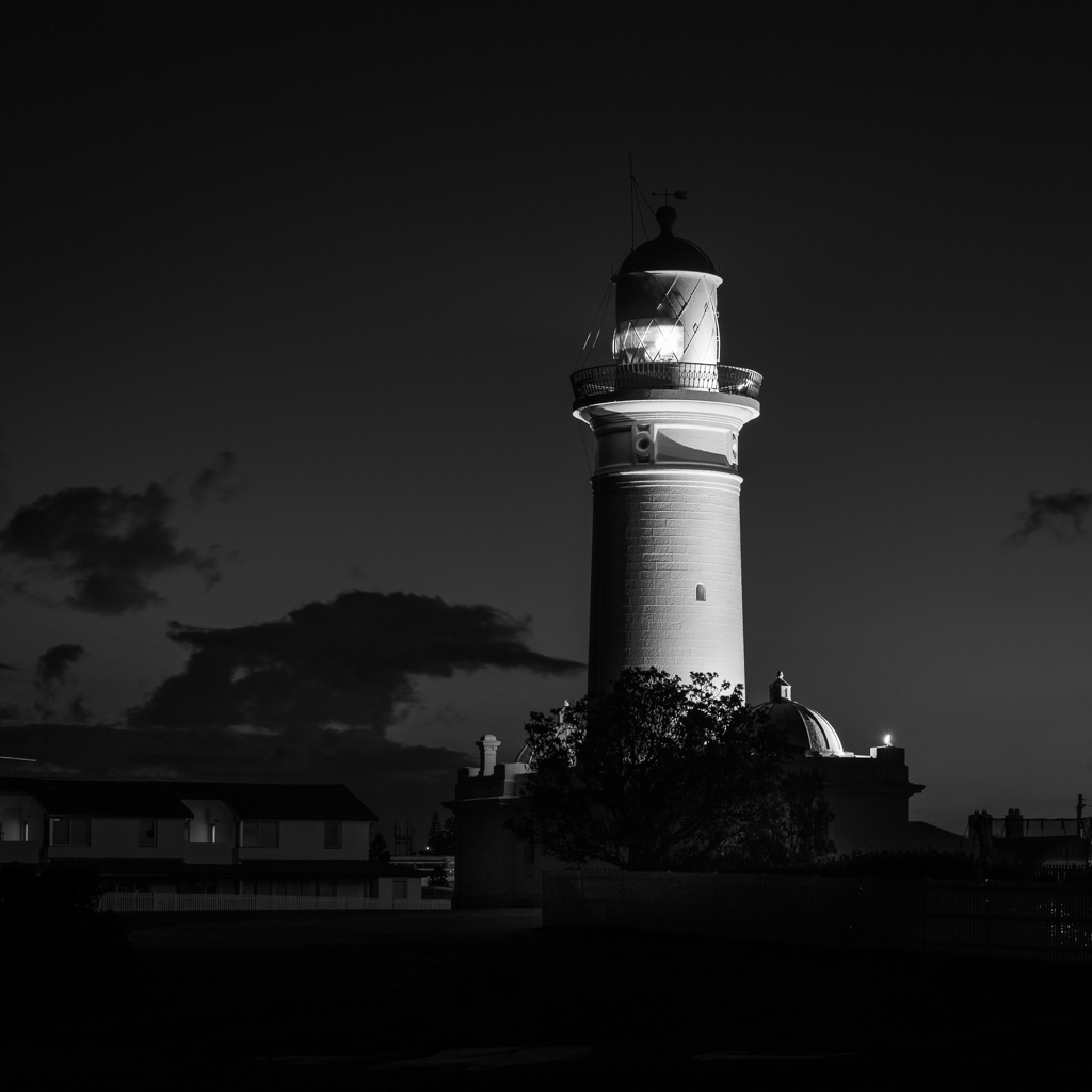 Macquarie Lighthouse