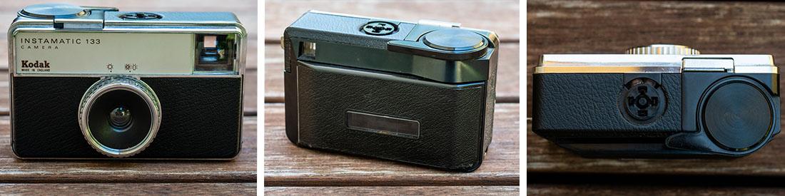 Kodak Instamatic 133