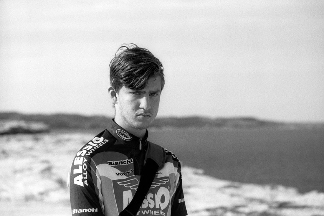 Matt, Nikon F2, Kodak T-Max 100
