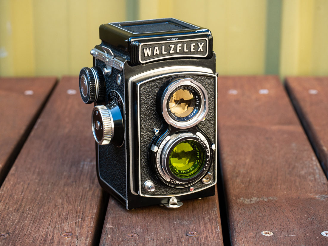 Walzflex