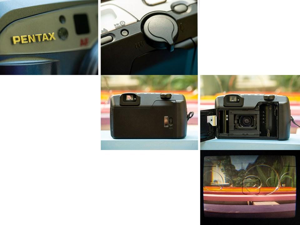 Pentax Espio 80V