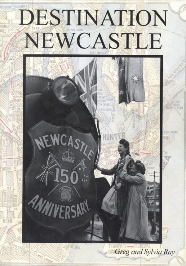Book 04: Destination Newcastle (NSW)