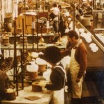 Newcastle's Leonora Glassworks