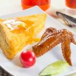 PHOTOTORA 的食品庫存照片和設計模板 - T0000257pre