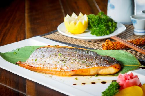 【東南亞風味燒青魚柳】的餐飲業界向產品