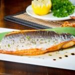【東南亞風味燒青魚柳】專業食物攝影師的圖片庫