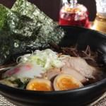 【醬油湯紫菜鳴門卷溫泉蛋日式叉燒拉麵】比自己拍攝更便宜的食物相片方案